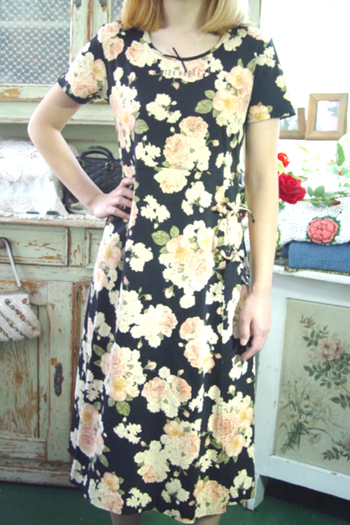 so so beautiful !!!  PLNK HOUSE cotton dress