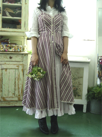 Antique and....GUNNE SAX (usa)