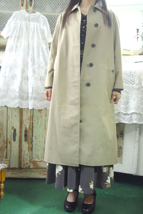 everyday Burberrys classic single trenchcoat
